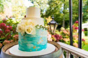 Het verhaal van Enjoy Cakes