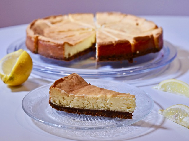 Cheesecake Enjoy
