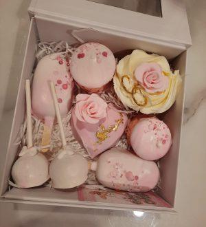 Mini Sweet enjoy box
