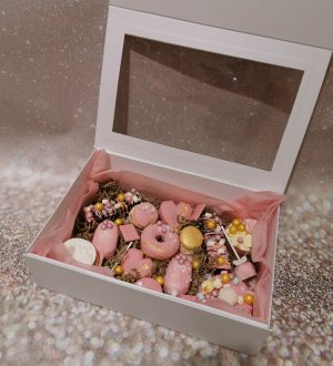Pink sweetbox