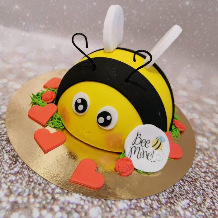 Bee Mine Bijtje