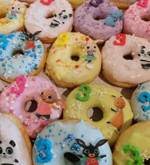 bing donuts