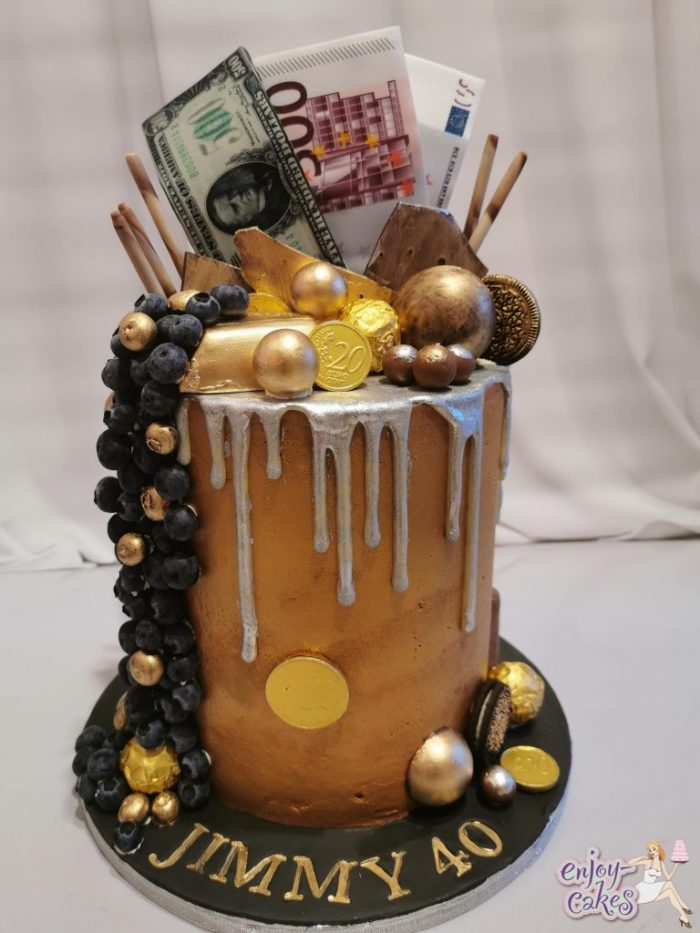 Moneycake